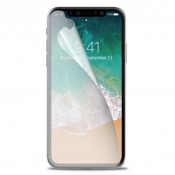 Apple iPhone X ochranná folie 2ks, lesklá, CELLY Perfetto