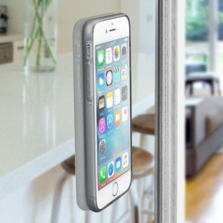 Apple iPhone 6/6S pouzdro na sklo, Anti-gravity