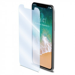 Apple iPhone X ochranné sklo na displej 9H Easy Glass