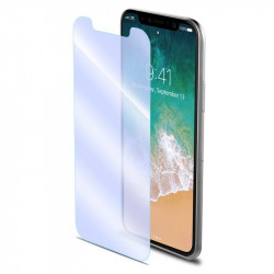 Apple iPhone X ochranné sklo na displej 9H Glass Anti Blue Ray